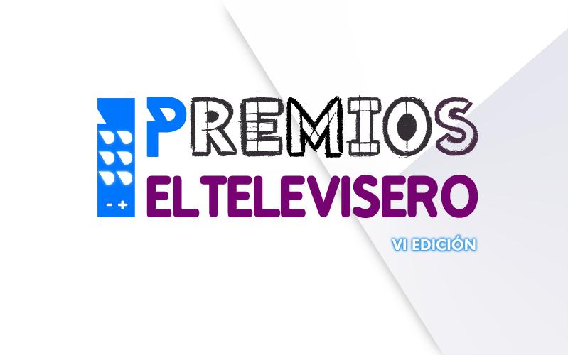 ¡VOTA! Premios El Televisero