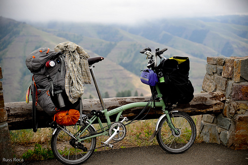 Tandem Bike Tour Italy