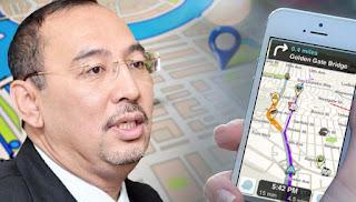 MKN bakal awasi ancaman keselamatan Google Map dan Waze