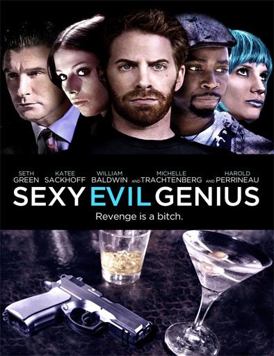 Sexy Evil Genius – DVDRIP SUBTITULADO