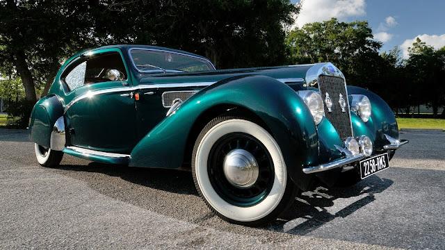 delage d8 120 1937 Carros Antiguos