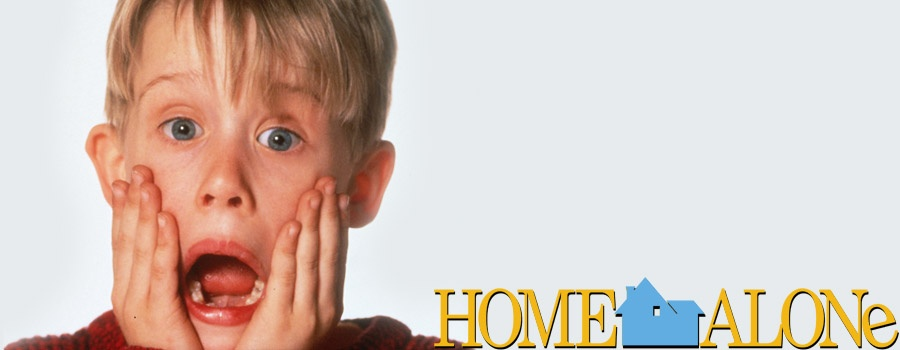 Home Alone-Classic Christmas Movie