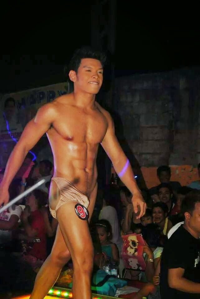 gwapong pinoy scandal gandang lalake contestant aeron cruz hot photos
