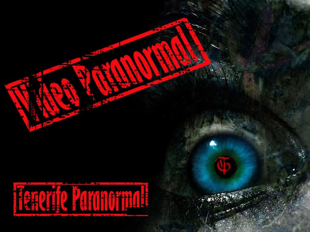 Vídeo Paranormal De La Semana