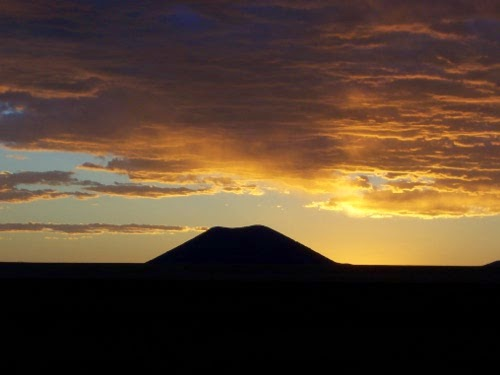 capulin senior personals Travel: panhandle route is the cooler way to get  and restoring five military buildings dating back to  half-hour at the capulin volcano.