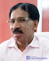 Abdul Rasheed, Kasaragod, Central University, Registration, Suspension, Kerala, Central university registrar suspended