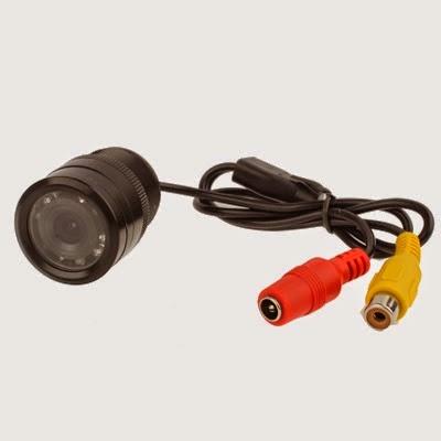 Kamera Mundur Mobil Infrared