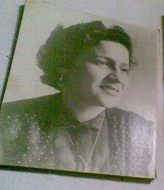 Zélia Alves