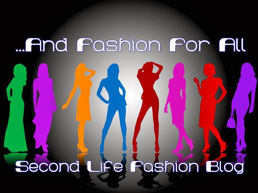 ...and fashion for all