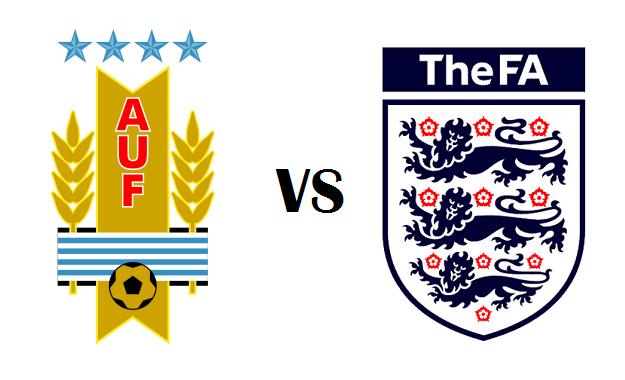 Prediksi Laga Sengit Di Grup D : Uruguay Vs Inggris