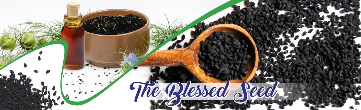 The Blessed Seed - Nigella Sativa