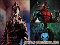 Karakter Komik Antihero