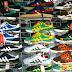 Dropship Diperlukan Kasut Sneakers dan Loafer Copy Ori