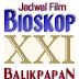Jadwal Bioskop Studio XXI Balikpapan Terbaru Minggu Ini
