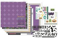 September Featured Kit