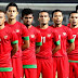 Inilah Nomor Punggung Pemain Timnas Indonesia di AFF Cup