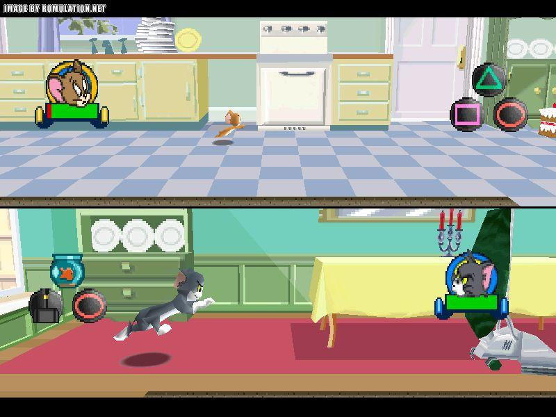 Free Download Games Tom and Jerry (mediafire) | AMIINKOM