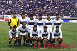 Los mejores equipos campeones de la Libertadores en la histo