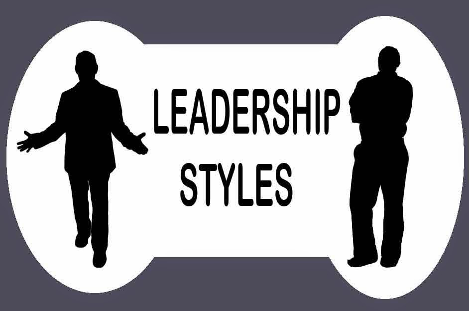 effective leadership style essay