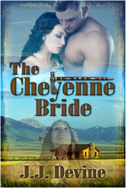 http://www.soulmatepublishing.com/the-cheyenne-bride/