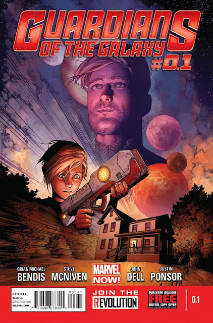 Guardians of the Galaxy (Marvel Now) Comics Grais descarga Español