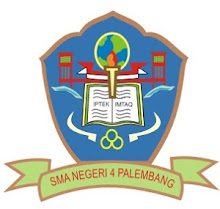 SMA NEGERI 4 PALEMBANG