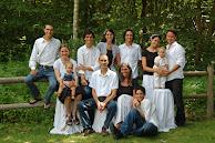 Thomas Family 2010