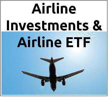 Airline ETF