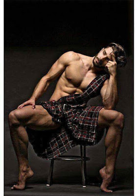 kilts, man candy, sexy, alpha male, scottish