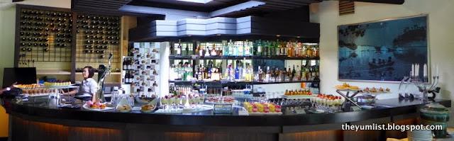 Senja, Bubbly Brunch, Saujana Hotel, Subang