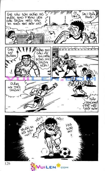Jindodinho - Đường Dẫn Đến Khung Thành III  Tập 9 page 126 Congtruyen24h