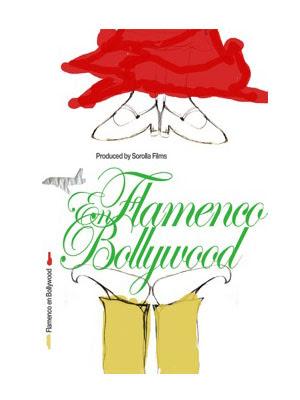 Flamenco en Bollywood