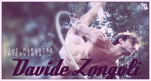Davide Zongoli Jimi Paradise