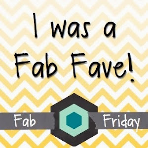 Fab Friday Challenges