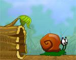 Solucion Snail Bob 2 Guia