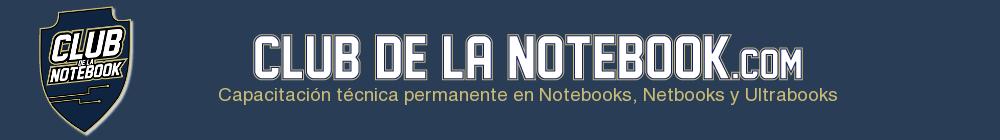 Club de la Notebook
