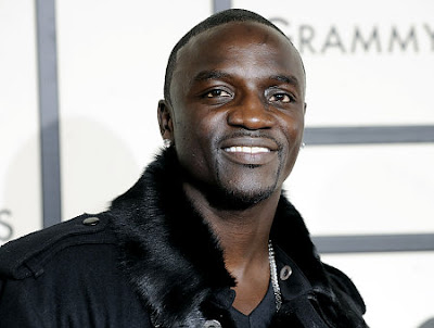 Akon - Ain't Saying Nothing
