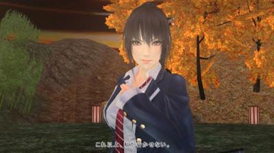 Mitsurugi Kamui Hikae PC Games windows