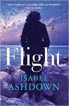 Flight by Isabel Ashdown