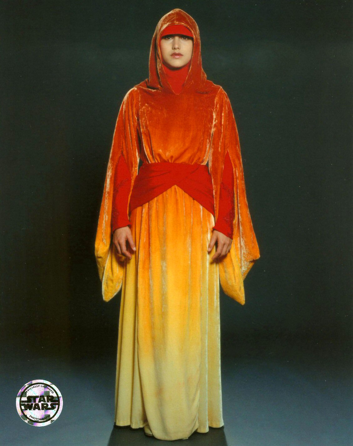 A look into Star Wars: Padme\'s Dresses. Annex A