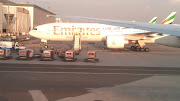 Emirates Airlines (emirates airlines)