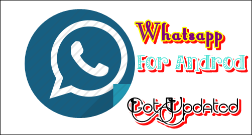 Whatsapp Messenger 2.11.414