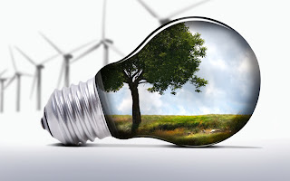 Green energy industry asks for government help to meet targets