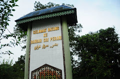 Selamat Datang Ke Blog Bandar Sri Perani