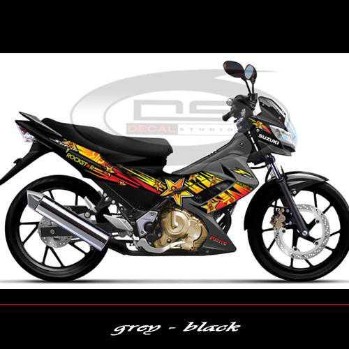 Monster Energy - Rp 250.000,-