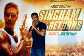 Box Office Collection of Singham Returns With Budget and Hit or Flop, bollywood movie latest update