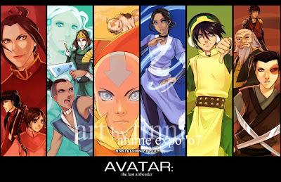 avatar  the last airbender08 12 232 Baixar   Avatar: O Ultimo Dobrador de Ar   1ª.2ª.3ª Temporada   AVI Dublado