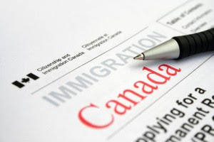 CANADIAN IMMIGRATION NEWS