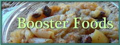 BOOSTER FOODS