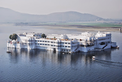 Most Beautiful Lakes in India